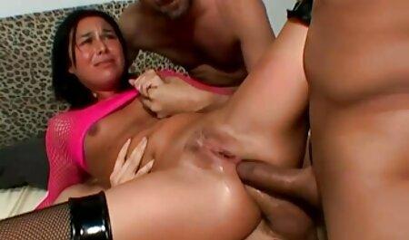 Latina Veronica Rodriguez ama el sexo oral. anal latino amateur