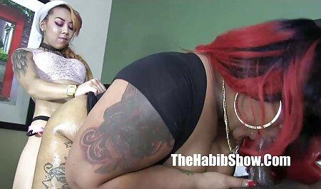 Motero asar su culo camarera en un videos de sexo latino bar