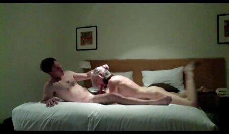 Grande Anal sexo latino Trío Con La ser