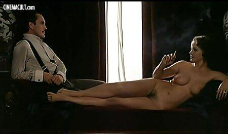 Big man bites, afeitado, Yamaguchi asiático videos xxx latino con una coleta de golf,