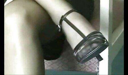 La videos caseros pornos latinos chica intenta fisting.