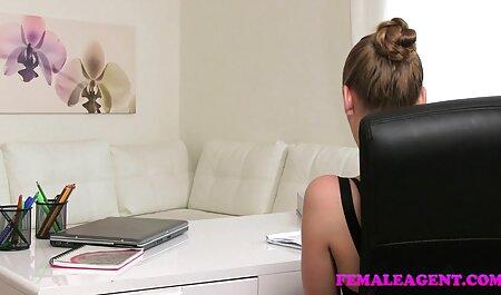 Madura porno latino hd secretaria se encuentra en la cama