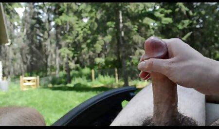 Rubia con sexo amateur latino dedos, uñas azules