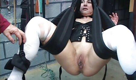 Calcetín de hermanos latinos xxx máquina sexual.